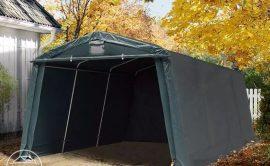 Ponyvagarázs Premium 3,3 x 6,2 m