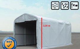 Raktár és garázssátor Wikinger 4 x 8 x 3,35 m