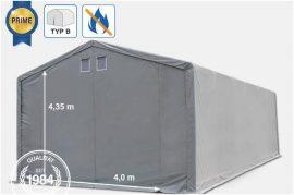 Raktársátor Professional Prime 6 x 12 x 4 m